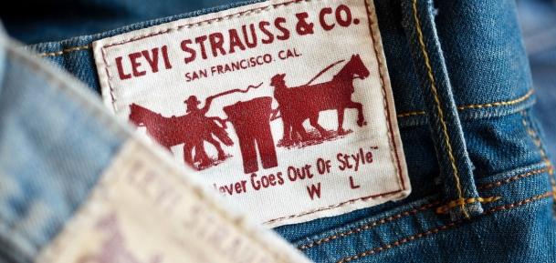 Levi's Blue Jean